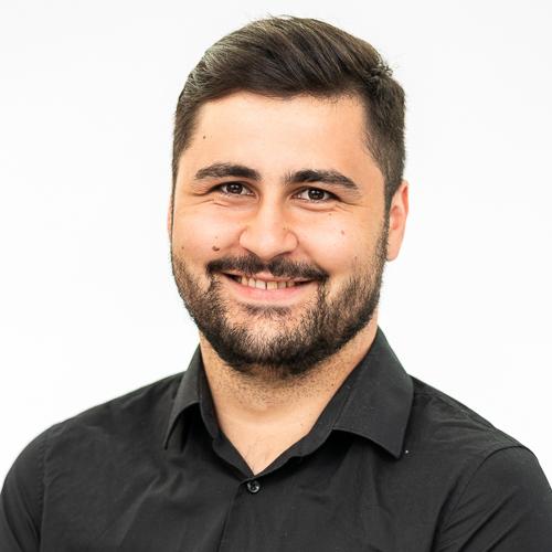 Bogdan Drinic