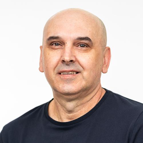 Dragoslav Radanovic