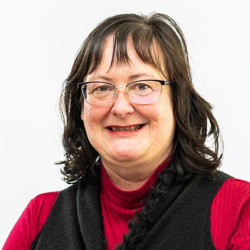 Karin Ortner