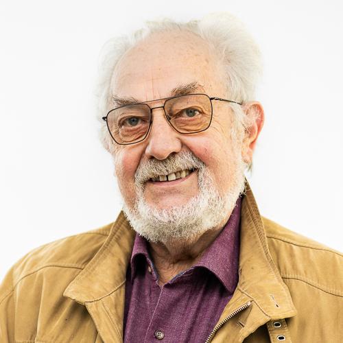 Rudi Walter