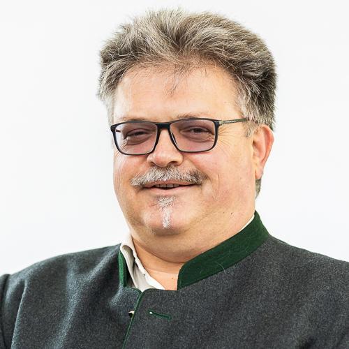 Wolfgang Weitmann